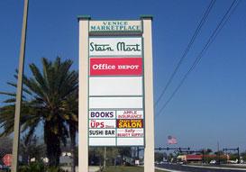 Southwest Florida Custom Sign Company Berlin Sign